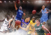 Ultimate Hoops Dream League